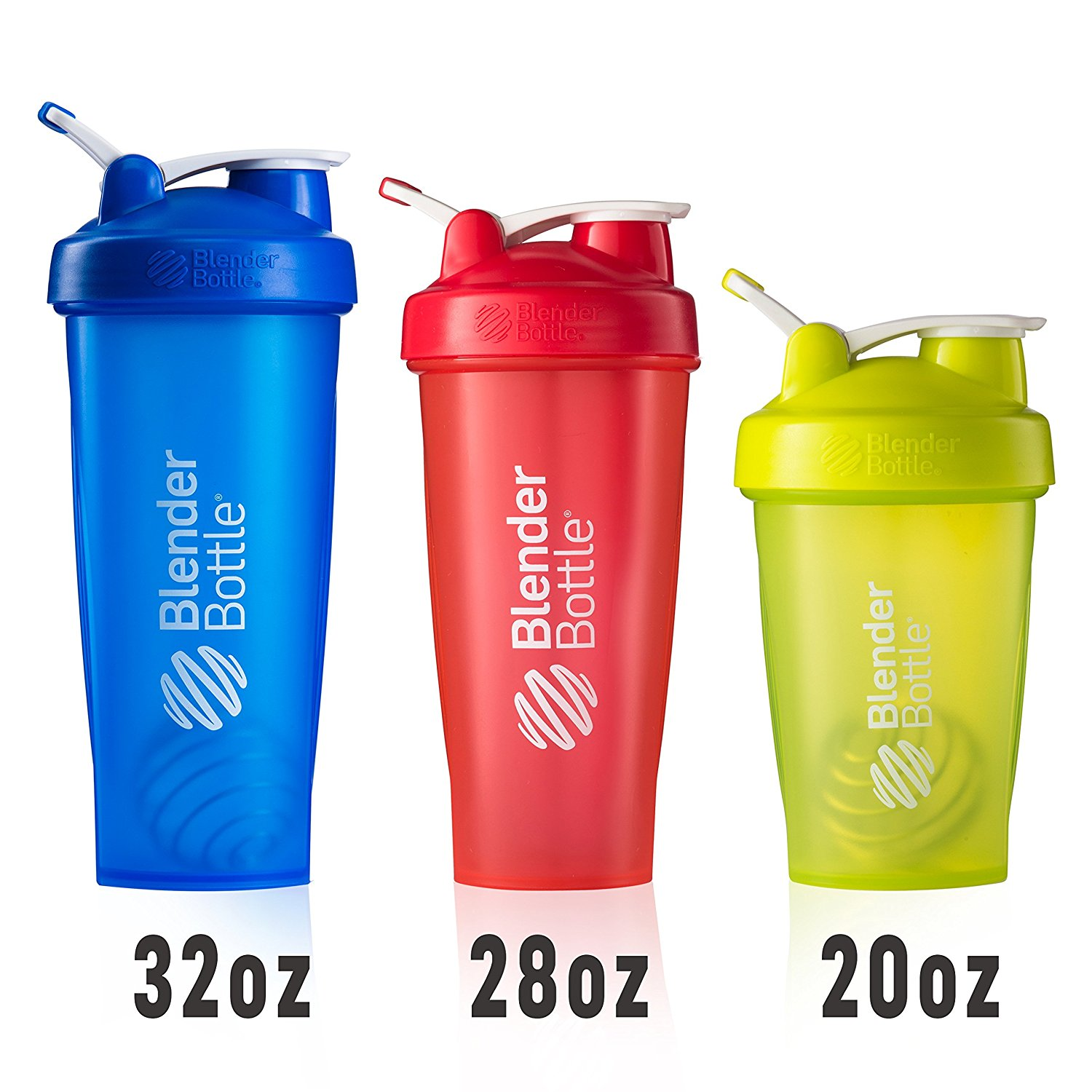 What's A Rest Day Peter Lammi Blender Bottle Recommendation - WhatsARestDay