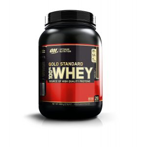What's A Rest Day Peter Lammi Gold Standard Whey Recommendation - WhatsARestDay