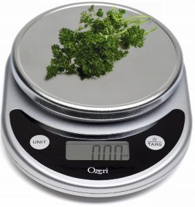 What's A Rest Day Peter Lammi Kitchen Scale Recommendation - WhatsARestDay